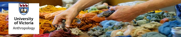 Photo of dying wool